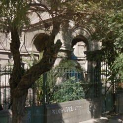 Parroquia Nuestra Señora Asilo Del Carmen en Santiago