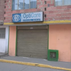 Opticare Visual Shop en Bogotá