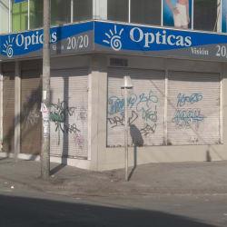 Ópticas Visión 20/20 Calle 68C en Bogotá