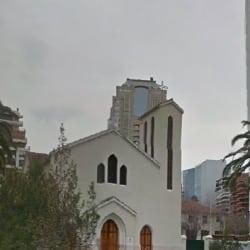 Nuestra Señora De Los Ángeles en Santiago