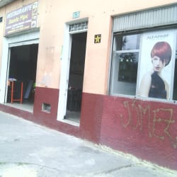 Restaurante donde Pipe en Bogotá