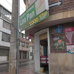 Panaderia y Cafeteria Lina Pan en Bogotá