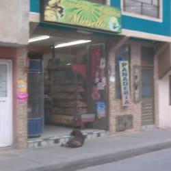 Panaderia y Cafeteria Marsella en Bogotá