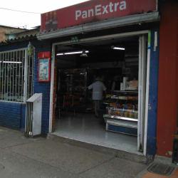 Panaderia y Cafeteria PanExtra  en Bogotá