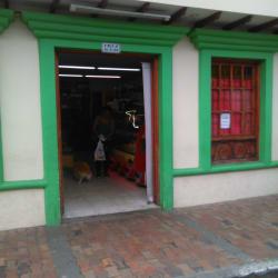 Tienda Carrera 2 Tenjo  en Bogotá