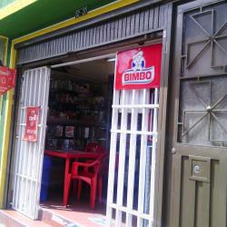 Tienda Calle 41 con 52 en Bogotá
