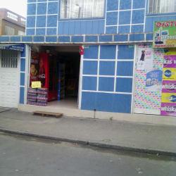 Tienda Calle 39 con 52A en Bogotá