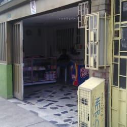 Tienda Calle 75 con 80B en Bogotá