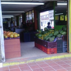 Tienda Carrera 81 en Bogotá