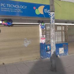 PC Tecnology en Bogotá