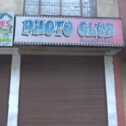 Photo Club en Bogotá