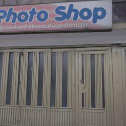 Photo Shop en Bogotá