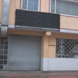 Pizzeria Comidas Rapidas 90° en Bogotá