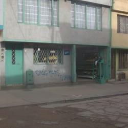 Tienda De Barrio Calle 58 con 78l en Bogotá