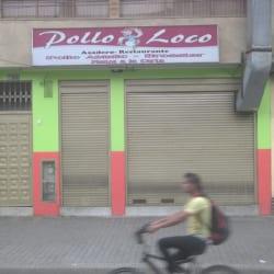 Pollo Loco en Bogotá
