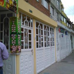 Tienda Naturista Vida y Salud II en Bogotá