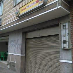 Tienda Marmilena en Bogotá
