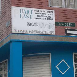 Puart Plast en Bogotá
