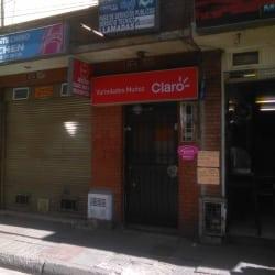 Variedades Muñoz en Bogotá