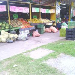 Cero Siete Frutas y Verduras en Bogotá