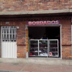 Punto de Fabrica Sudaderas y Uniformes en Bogotá