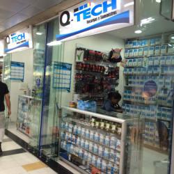Q Tech Suministros C.C.Unilago en Bogotá