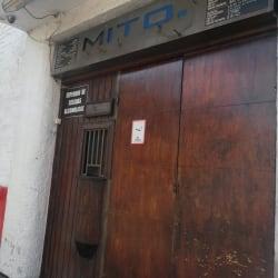 Bar Mito Urbano - Providencia en Santiago
