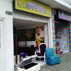 Quir@rte Muebles en Bogotá