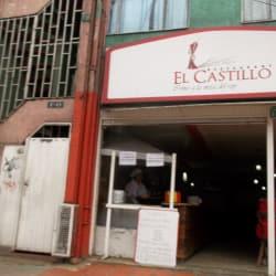 Restaurante El Castillo en Bogotá