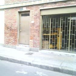 Almagraphic en Bogotá