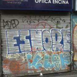 Óptica Encina en Santiago
