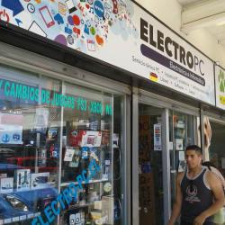 Electro-PC en Santiago
