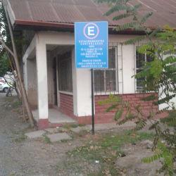 Estacionamiento Urmeneta / San Bernardo en Santiago