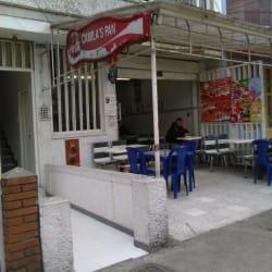Camila's Pan  en Bogotá