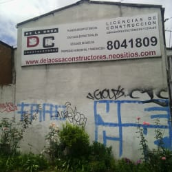 De la Ossa Constructores S.A.S en Bogotá