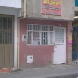 Deconfecciones MVM en Bogotá