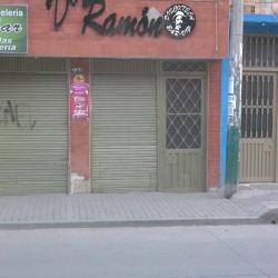 Discoteca Bar Vip Don Ramon en Bogotá