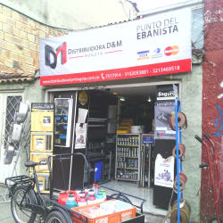 Distribuidora D&M  en Bogotá