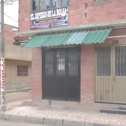 El Imperio De La Bolsa en Bogotá