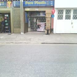 Fore Plastic en Bogotá
