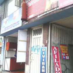 Iviformas en Bogotá