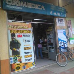 Ortopedicos Oximedica Mosquera en Bogotá
