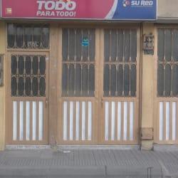 Paga Todo Para Todo Carrera 86A en Bogotá