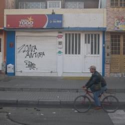Paga Todo Para Todo Calle 68A con 80H en Bogotá