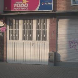 Paga Todo Para Todo Calle 68A con 79C en Bogotá