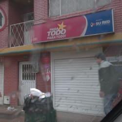 Paga Todo Para Todo Carrera 72 con 62G en Bogotá