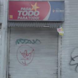 Paga Todo Para Todo Calle 51 en Bogotá