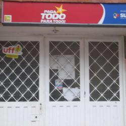 Paga Todo Para Todo Calle 60A con 75C en Bogotá