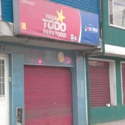Paga Todo Para Todo Carrera 33 con 52A en Bogotá