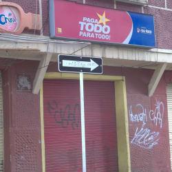 Paga Todo Para Todo Diagonal 50A con 27 en Bogotá